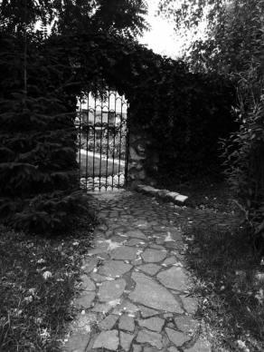 door to the neverland