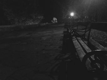 benches BA